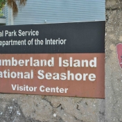 Cumberland Island National Seashore, St. Marys, Georgia