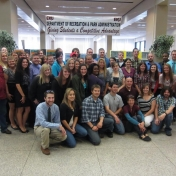 2012 Recreation and Park Administration Research Symposium