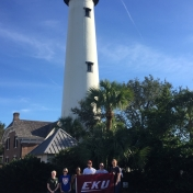 REC 590/790 – Wildlife Tourism & Research -  St Simons Lighthouse