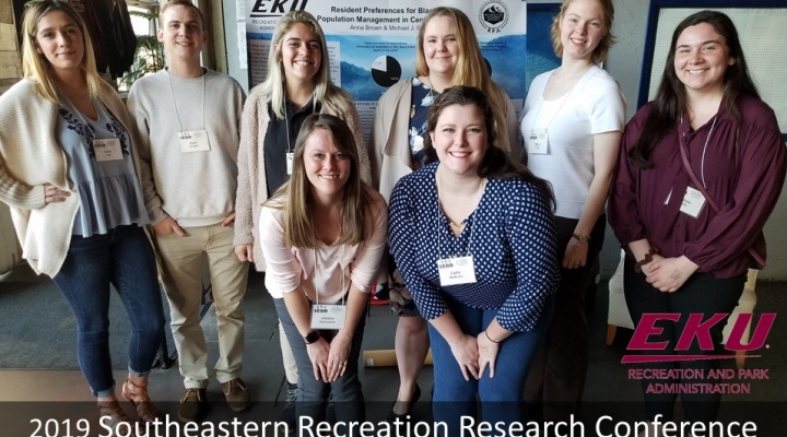 Southeastern Recreation Research Conference