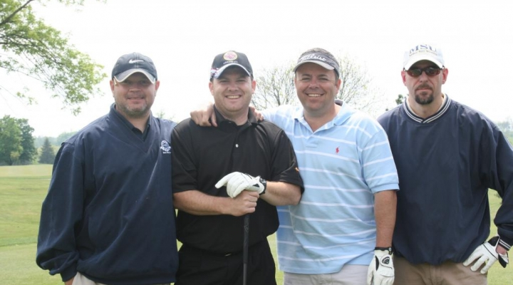 Annual Dr. James McChesney Memorial Golf Classic picture
